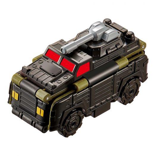 Машинка TransRacers 2в1 Ракетоносець і армійська машина (YW463875-16)купити