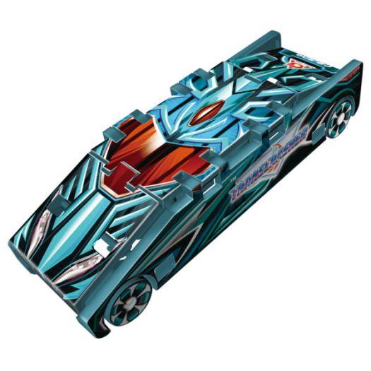 Машинка-трансформер Transcrasher Опозиціонер (YW652809)купити
