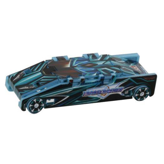 Машинка-трансформер Transcrasher Опозиціонер (YW652809)замовити