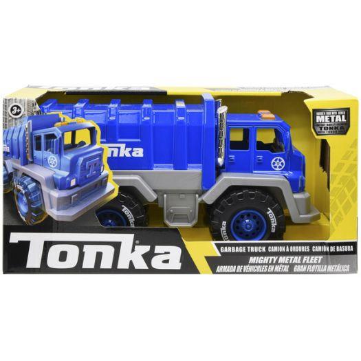 Сміттєвоз Tonka металевий (06064)замовити