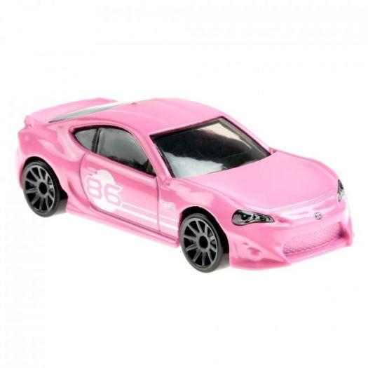 Машинка Hot Wheels Культові гоночні автомобілі в асорт. (GYN19)купити