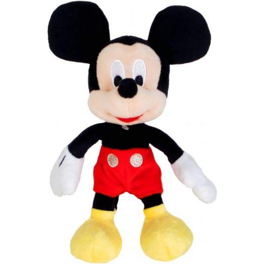 М'яка іграшка Disney Plush Міккі Маус 20 см (PDP1601680)купити
