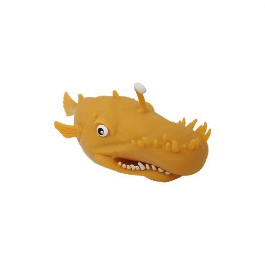 Стретч-іграшка у вигляді тваринного #Sbabam Володарі безодні в асорт. (T072-2019)замовити
