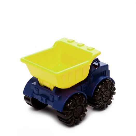 Іграшка для гри з піском Battat Міні-самоскид (BX1418Z)в Україні
