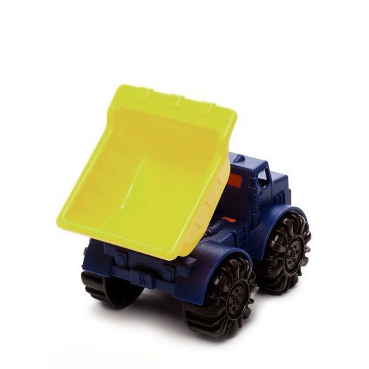 Іграшка для гри з піском Battat Міні-самоскид (BX1418Z)замовити