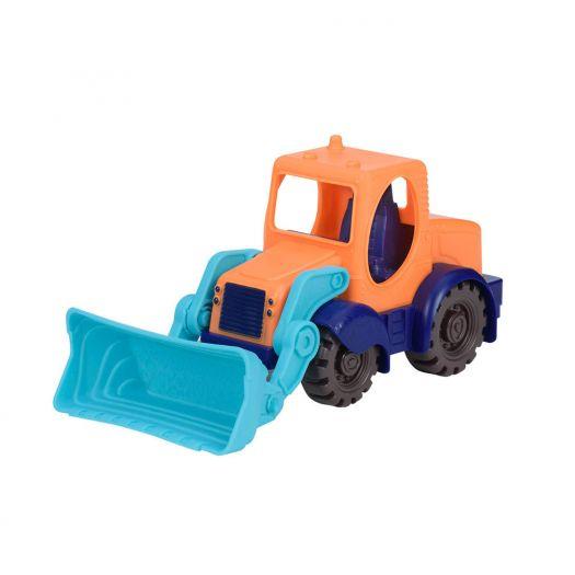Іграшка для гри з піском Battat Міні-екскаватор (BX1440Z)купити