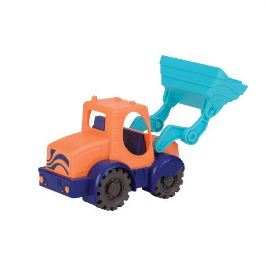 Іграшка для гри з піском Battat Міні-екскаватор (BX1440Z)замовити