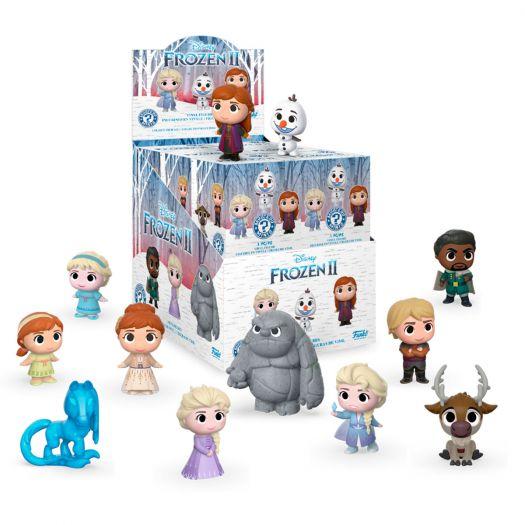Фігурка-сюрприз FUNKO POP! Mystery Mins Frozen 2 в асорт.(40908) в Україні