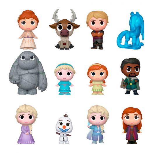 Фігурка-сюрприз FUNKO POP! Mystery Mins Frozen 2 в асорт.(40908) купити