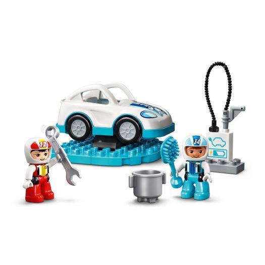 Конструктор LEGO Duplo Гоночні автомобілі (10947)в Україні