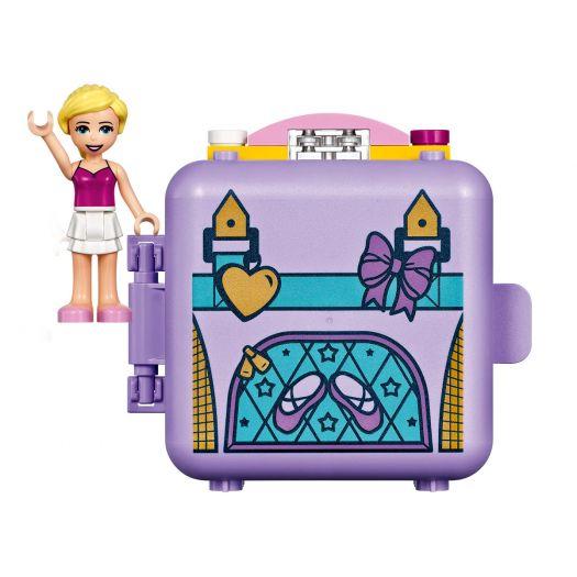 Конструктор LEGO Friends Кьюб для балету Стефані (41670)замовити