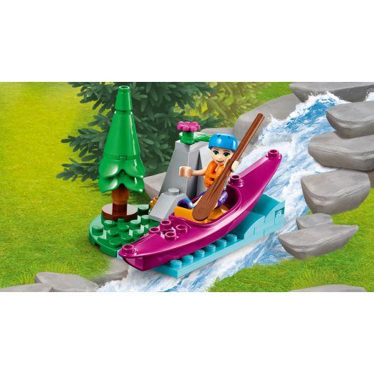 Конструктор LEGO Friends Будиночок в лісі (41679)купити