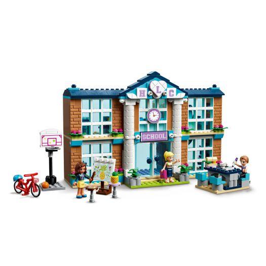 Конструктор LEGO Friends Школа у Хартлейк-Сіті (41682)замовити