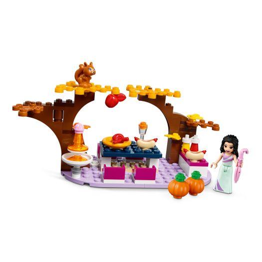 Конструктор LEGO Friends Гранд-готель у Хартлейк-Сіті (41684)замовити