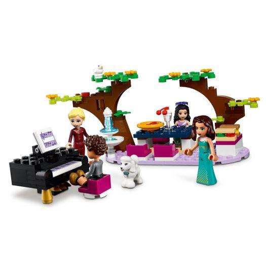Конструктор LEGO Friends Гранд-готель у Хартлейк-Сіті (41684)купити