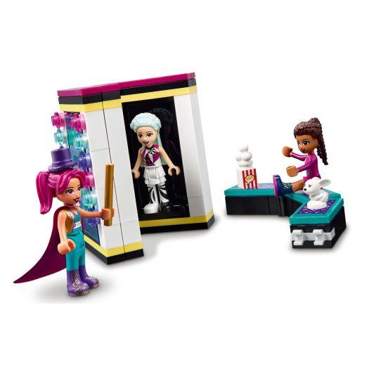 Конструктор LEGO Friends Американські гірки на Чарівній ярмарці (41685)купити