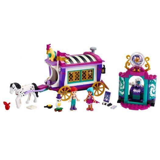 Конструктор LEGO Friends Магічний фургон (41688)купити