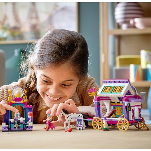 Конструктор LEGO Friends Магічний фургон (41688)замовити