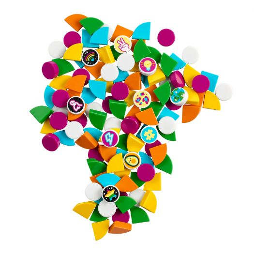 Конструктор LEGO Dots Тайли Dots - серія 5 (41932)купити