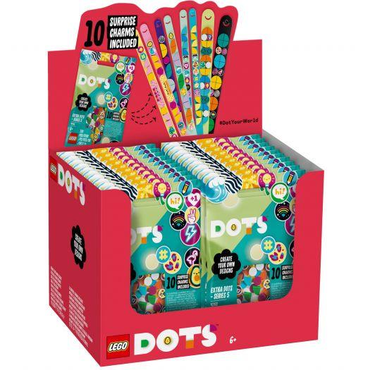Конструктор LEGO Dots Тайли Dots - серія 5 (41932)в Україні