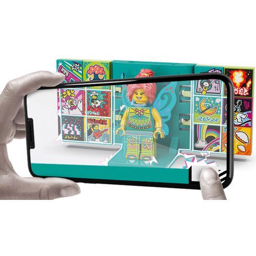 Конструктор LEGO Vidiyo Бітбокс Феї Фолка (43110)замовити