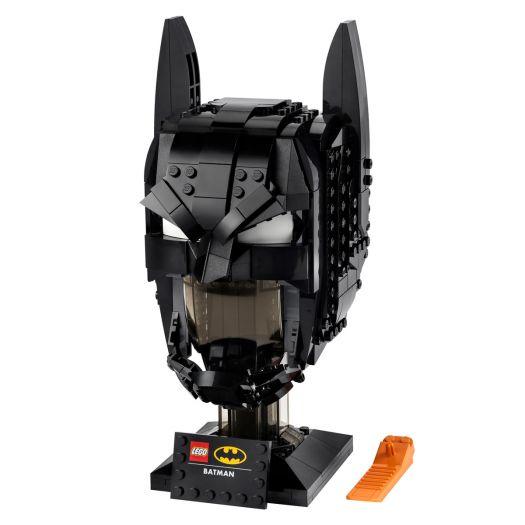 Конструктор LEGO Super Heroes Маска Бетмена (76182)купити