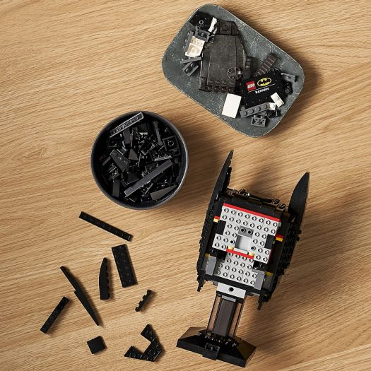 Конструктор LEGO Super Heroes Маска Бетмена (76182)замовити