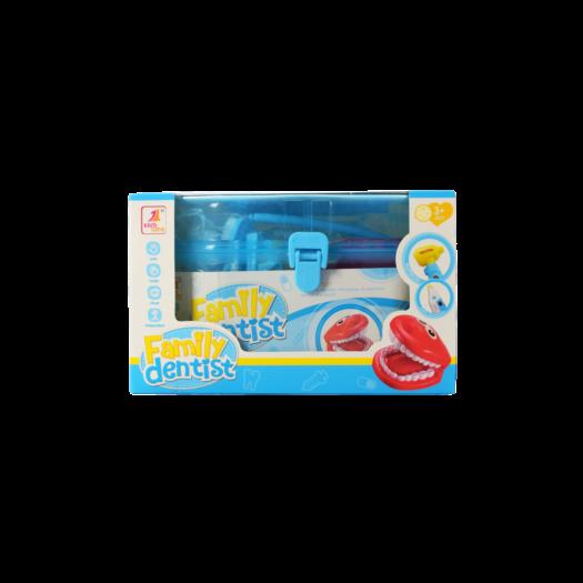 Ігровий набір лікаря  Doctor Set (526A-2)купити