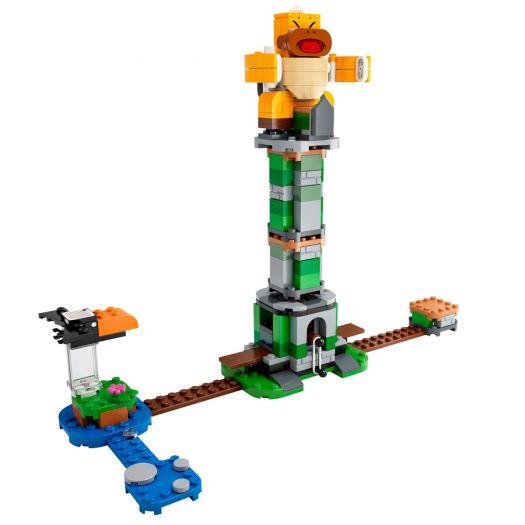 Конструктор LEGO Super Mario Падіння вежі Боса Сумо Бро. Додатковий рівень (71388)замовити