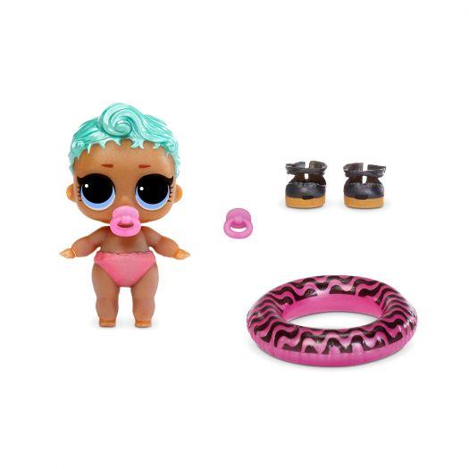 Ігровий набір з лялькою LOL Surprise серії Color Change - Сестрички (576327)замовити