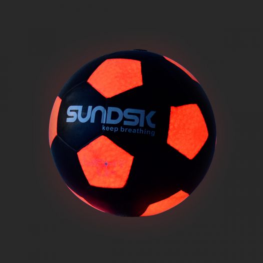 М'яч футбольний JYMINGDE з підсвічуванням (BLS5-SB)замовити