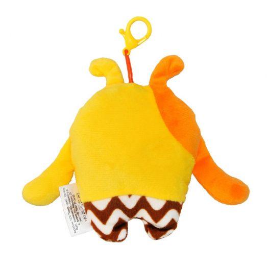 Іграшка-брелок Tigres Монстрик Юпік (ІГ-0156)купити