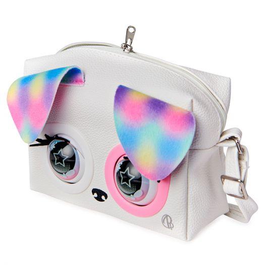 Інтерактивна сумочка Сноудог Spin Master Purse Pets (SM26700/6041)замовити
